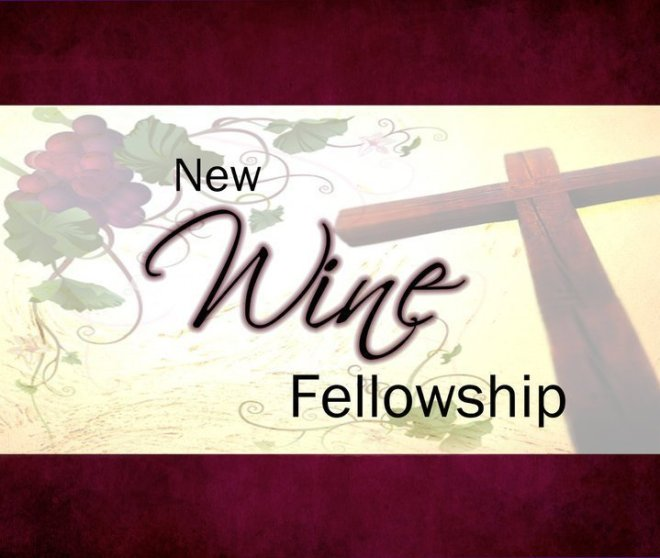 New Wine Fellowship