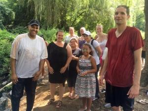 Baptism 2017