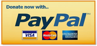 Donate now with.. PayPal