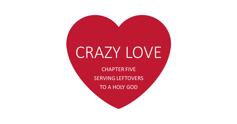 Crazy Love Chapter Five