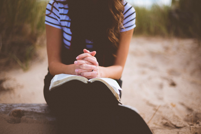 How to Pray for Other Christians