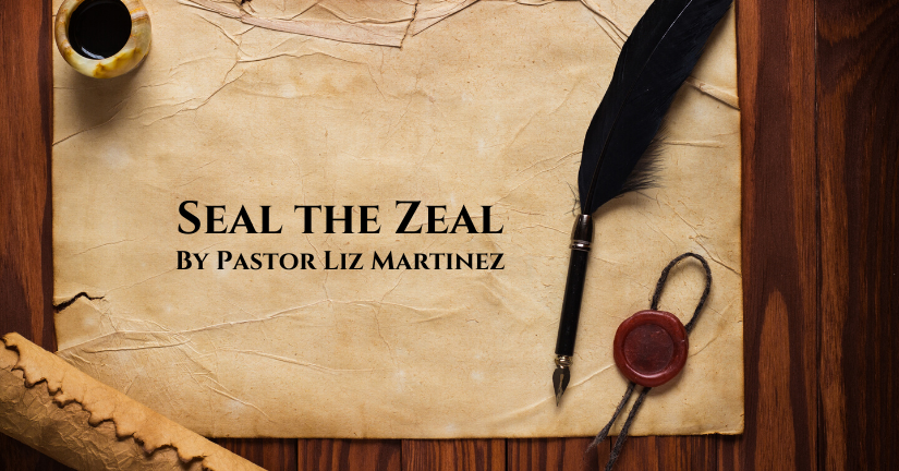 Seal the Zeal