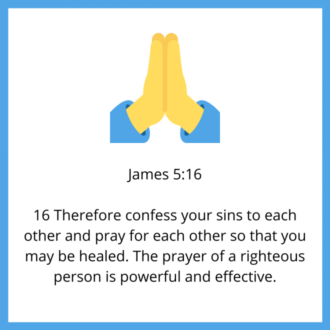 The Prayer of a Righteous Person