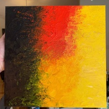 Painting with God